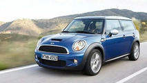 Official 2008 Mini Clubman CGI Video