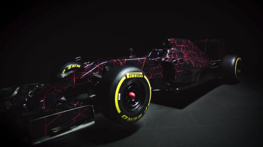 Relógio de quase US$ 1 milhão revela F1 da McLaren para 2017