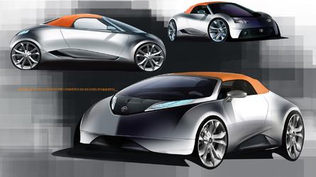 Concept Cars Tata News And Trends Motorcom - Low cost sports cars