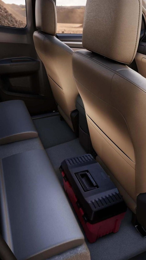 GM unveils the 2012 Chevrolet Colorado [video added]