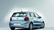 Volkswagen Polo BlueMotion Concept Car