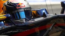 Sebastian Vettel (GER), Red Bull Racing, Spanish Grand Prix, 08.05.2010 Barcelona, Spain