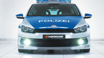 Tune It Safe VW Scirocco Polizei
