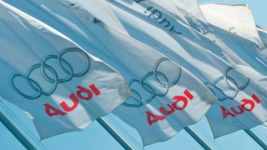 Audi outsells Mercedes globally for first time