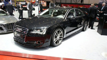 Abt AS8 based on 2011 Audi A8 - 1600 - 02.03.2010