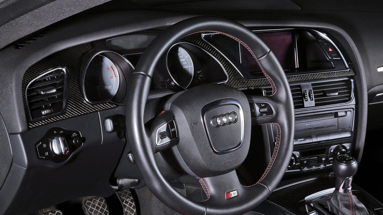 audi s5 sportback performance tuning by senner tuning. Black Bedroom Furniture Sets. Home Design Ideas