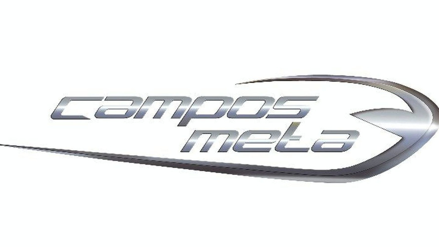 Campos reports progress with 2010 car