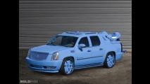 Cadillac Escalade EXT by DUB Magazine
