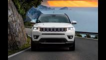 Nuova Jeep Compass 2017