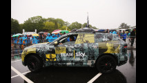 Jaguar F-PACE, la versione celebrativa Tour de France