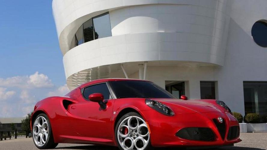 Alfa Romeo announces 86 dealerships for the U.S. & Canada