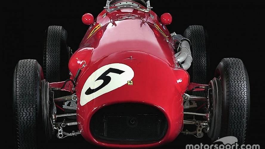 Ferrari 500 F1