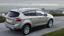 2008 Ford Kuga for Geneva
