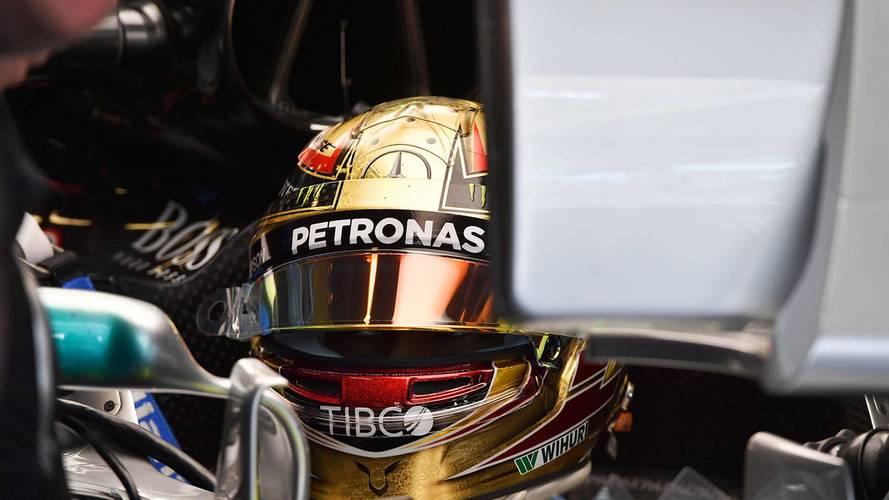 GP Abu Dhabi de Fórmula 1 2017