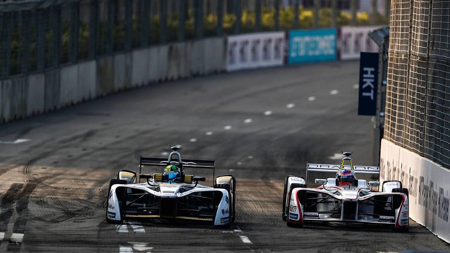 Porsche, Audi to 'set out rules' of Formula E rivalry