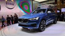 2018 Volvo XC60 live Geneva