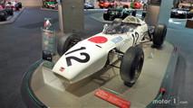 Diaporama photo - Honda et la compétition automobile
