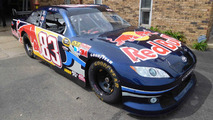 2008 Red Bull Toyota Camry Nascar