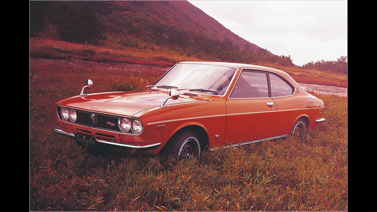 Mazda RX-2 (1971-1974)