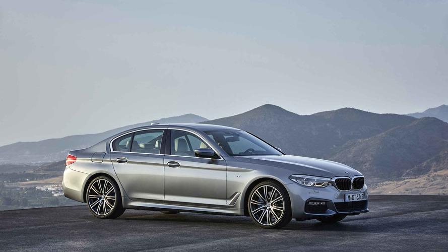 Novo BMW Série 5 chega ao Brasil em maio com preços desde R$ 314.950