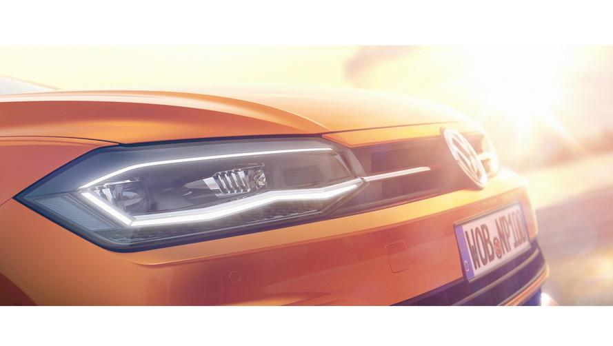 Volkswagen Polo 2018 ganha primeiros teasers antes da estreia