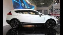 Salão de Pequim: Youngman-Lotus T5 SUV