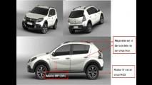 Renault Sandero Stepway ganhará nova versão