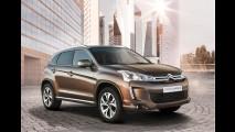 Citroën deverá ampliar catálogo da marca DS com cupê e crossover