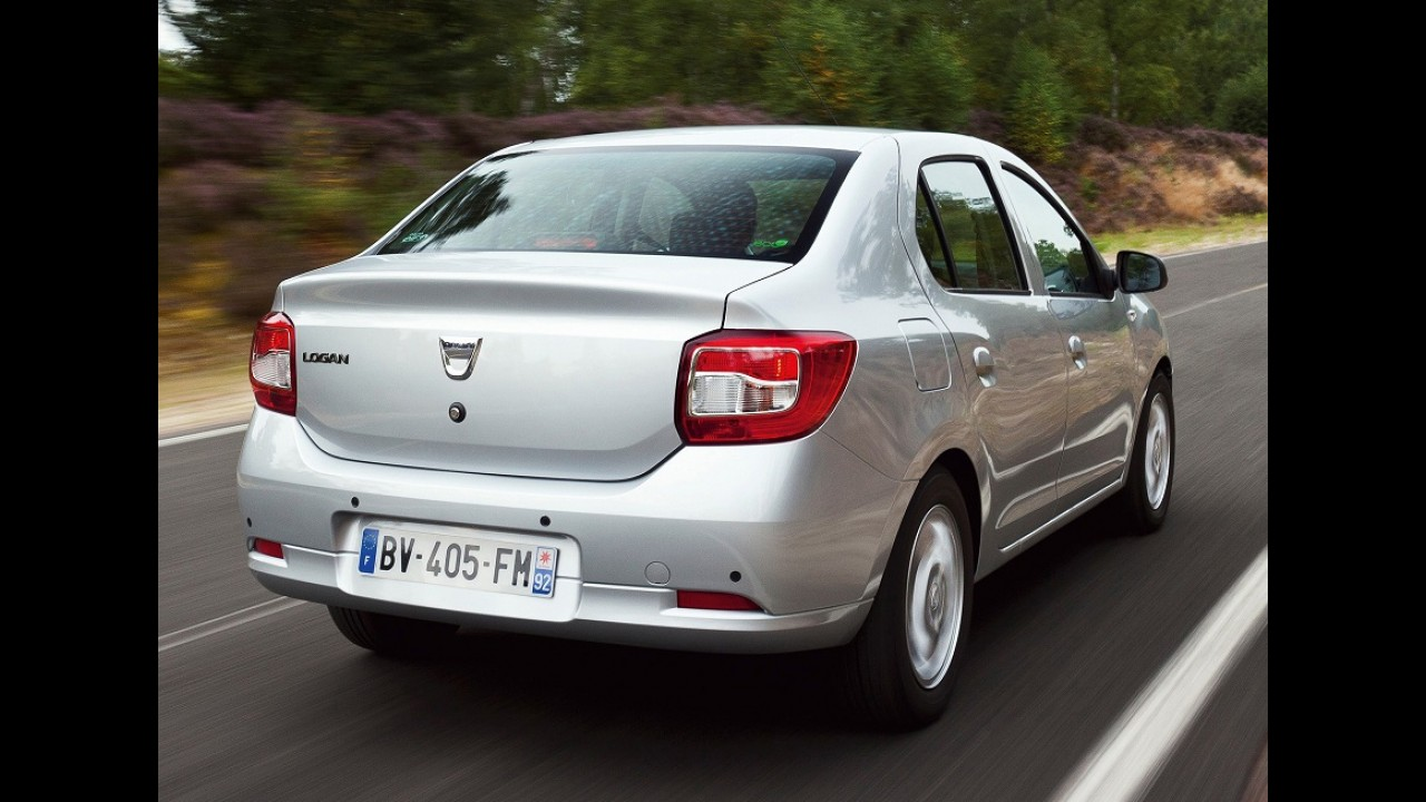 Carlos Ghosn diz que Dacia pode ter modelo elétrico no futuro