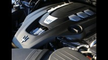 Galeria: veja todos os detalhes do Maserati Ghibli