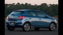 Chevrolet Onix sofre novo reajuste; preço chega a R$ 47.690 na versão LTZ automática