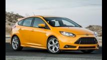 Ford mira no sucesso do Golf GTD e prepara Focus ST com motor a diesel
