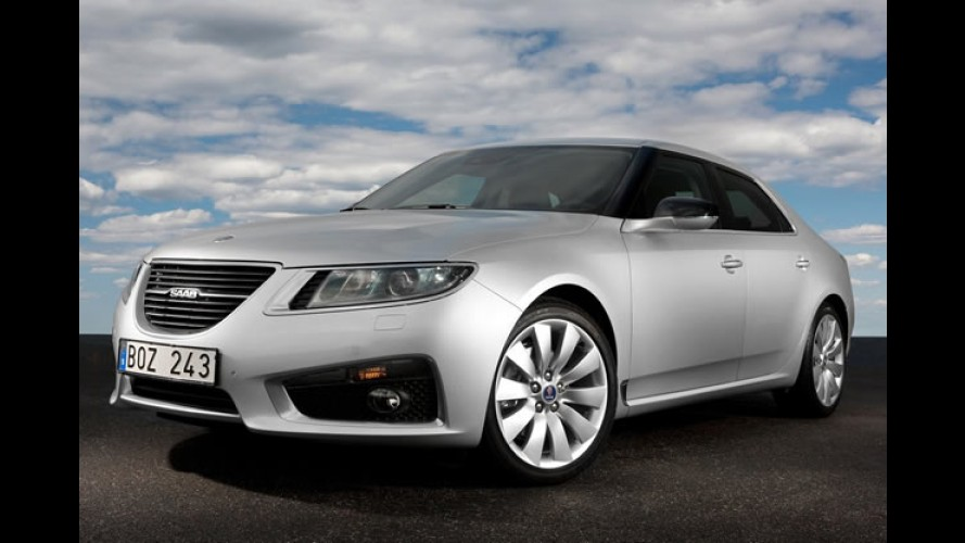 Saab quer vender seus carros no Brasil