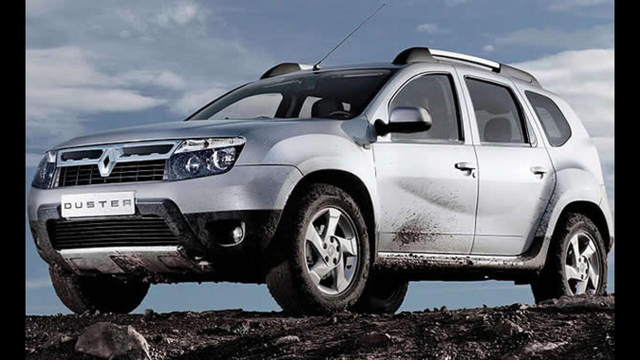 RÚSSIA: Veja a lista dos carros mais vendidos em novembro de 2012