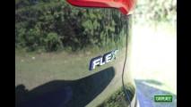 Impressões ao dirigir: Novo Sportage Flex fica mais nervoso - Fotos em HD