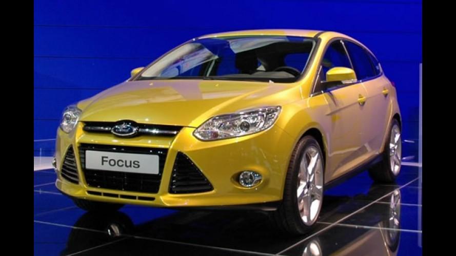Ford é apontada como a marca de mais qualidade nos EUA entre as