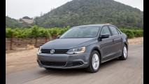 VW Jetta ganha motor 1.8 TSI nos EUA - nova geração MQB chega no fim do ano