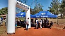 Desafios, off-road e provas de habilidade marcaram o BMW GS Trophy 2015