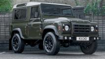 A.Kahn design Land Rover Defender 2.2 TDCI SW 90