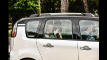 Il carpooling secondo noi con la Citroen C3 Picasso
