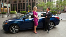 2016 Nissan Altima facelift revealed [video]