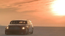 GM Returns to Bonnville Salt Flats