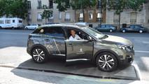 Peugeot 3008 autonome RG