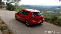Essai Volkswagen Golf GTI Performance