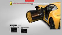 Ferrari 812 Superfast Konfigürator