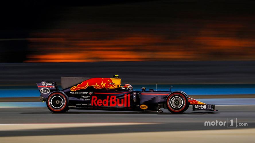 Red Bull Racing Earned $265M In 2016