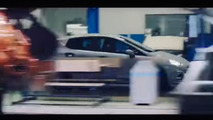 Fiesta ST 2018 - vídeo