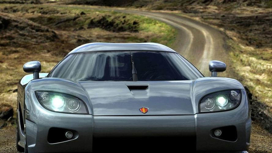700bhp Four-Door Koenigsegg Coming to Geneva Next Year