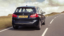 BMW 2-series Active Tourer