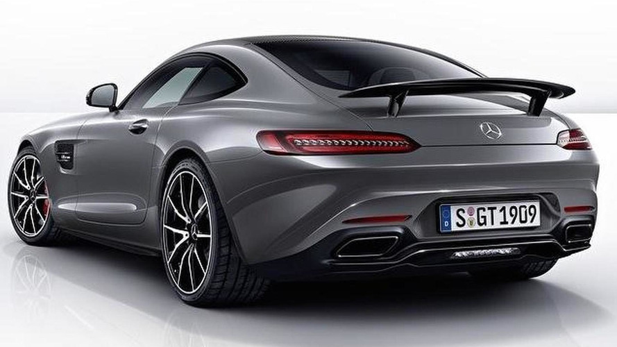 Mercedes-AMG reportedly working on Audi TT and Porsche Panamera rivals